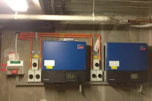 Dalman Electrical Services Pty Ltd Pic 5 - Industrial Installations