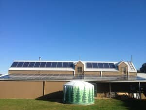 Dalman Electrical Services Pty Ltd Pic 2 - Solar Installations