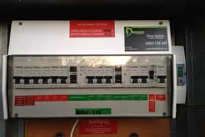 Dalman Electrical Services Pty Ltd Pic 4 - Switchboard Upgrades