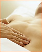 Sydney Complementary Health Pic 5 - Remedial Massage Sydney Michael Alcott