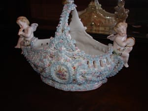 Argyle Antique & Collectables Pic 3 - antique porcelain