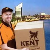 Kent Removals & Storage Pic 1 - Removalist Bunbury