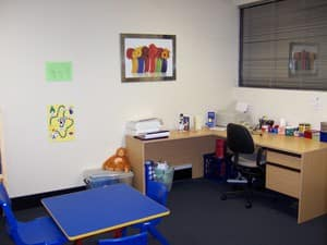 North Shore Speech Therapy Pic 3 - lovely environment