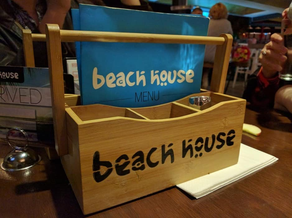 Beach House Brisbane City Opening Hours