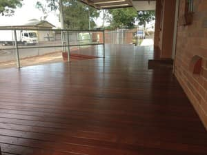 LNC Carpentry Contracting Pty Ltd Pic 4 - Commercial Deck Windsor