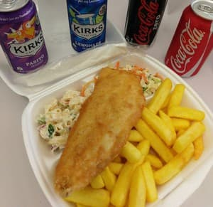 Australian Fish & Chip Shop Pic 3