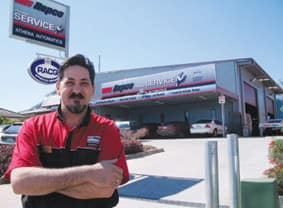 Athena Automatics & Mechanical Repairs Pic 1 - friendly service