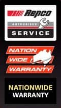 Athena Automatics & Mechanical Repairs Pic 2 - warranty