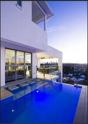 Malibu Pools In Carina Brisbane Qld Swimming Pools Truelocal