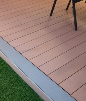 Astrodeck Warehouse Pic 3 - Brown Grey Decking Boards