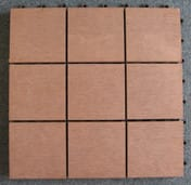 Astrodeck Warehouse Pic 5 - Nine Square Decking Tile