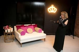 Easyliving Furniture & Interiors Pic 3 - Exclusive supplier of Shaynna Blazes Elegant Muse range