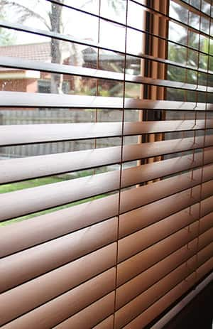 A. 1. Blinds Pic 4 - Timber Venetians A1 Blinds
