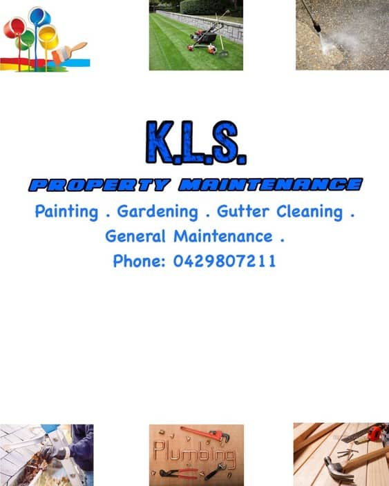 KLS PROPERTY MAINTENANCE Pic 1 - A complete home business houseboat service