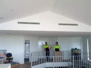 Lakeside Air Pty Ltd Pic 4 - Linear Bar Grilles Caves Beach