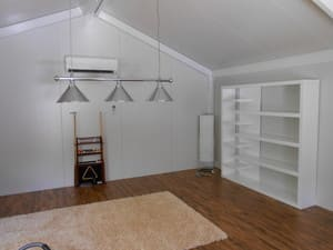 SA Quality Home Improvements Pic 5 - Solarspan Rumpus Room