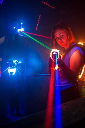 Laser Force Pic 2