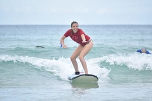 Rainbow Beach Surf School Pic 5