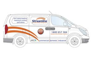 Streamline Air Conditioning & Refrigeration Pic 4