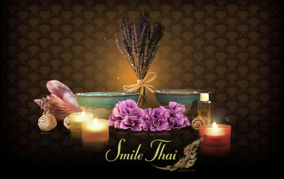 pinay massage smile thai spa