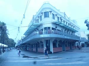 New Brighton Hotel Pic 3