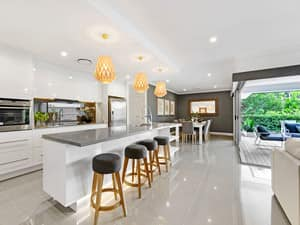 Hydro Photographics Pic 3 - Coral Homes Display Home in Port Macquarie