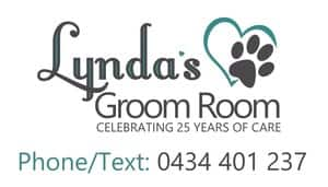 Lynda's Groom Room Pic 3