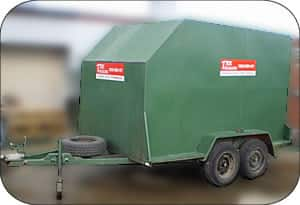 SRAC Interstate Trailer Hire Pic 3 - Trailer Hire Brisbane