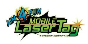 Aim 4 Fun Mobile Laser Tag Pic 3 - Mobile Laser Tag