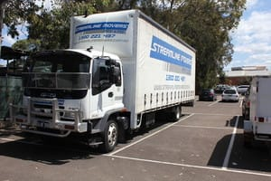 Streamline Movers Pty Ltd... Pic 2 - No job too big Streamline uses the right size trucks and resources for your move Areas covered include Killara 2071 Lindfield 2070 Turramurra 2074 Palm Beach 2108