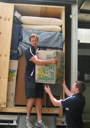 Streamline Movers Pty Ltd... Pic 3 - Streamlines trained staff will move your belongings quickly and carefully Areas covered include Neutral Bay 2089 Cammeray 2062 Forestville 2087 Chatswood 2067 Mona Vale 2103