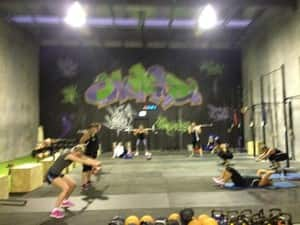 Onelife Ignite Pic 2 - Our gym is awesome we started in a garage so the progress is a sign of our quality and service