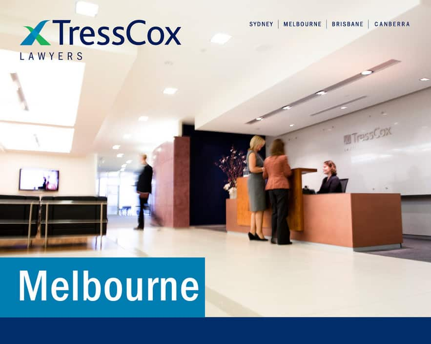 tresscox lawyers in melbourne vic lawyers truelocal