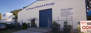 Port Macquarie Removals & Storage Pic 3