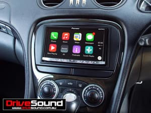 DriveSound Pic 3 - Indash Navigation Car Sound Car Audio Reverse Cameras Audio Upgrades Installation