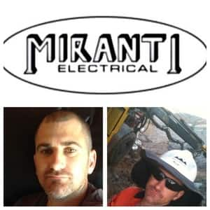 Miranti Electrical Pic 2 - Your reliable honest and friendly sparky