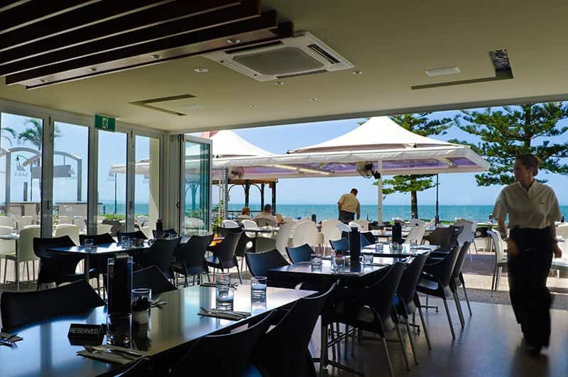 Sails Restaurant & Function Centre Pic 1 - sails restaurant