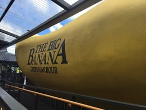 Big Banana Coffs Harbour Pic 3