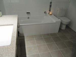 Bathroom Renovations Windsor craig's tiling service & bathroom renovations in windsor, brisbane
