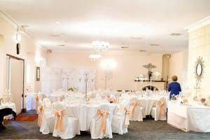 Guildford Landing - Function Centre & Catering Services Pic 5 - Wedding Reception