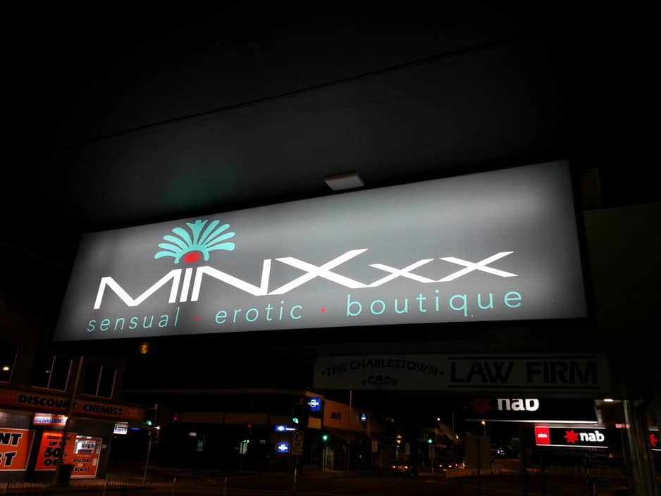 MINXxx Sensual Erotic Boutique Pic 1