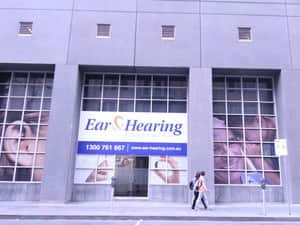 Ear & Hearing Australia Pic 3 - Melbourne Audiology Clinic