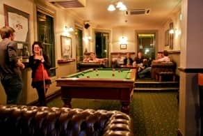 The Nag's Head Hotel Pic 2 - The Nags Head Hotel Venue Function rooms for hire Inner West Sydney