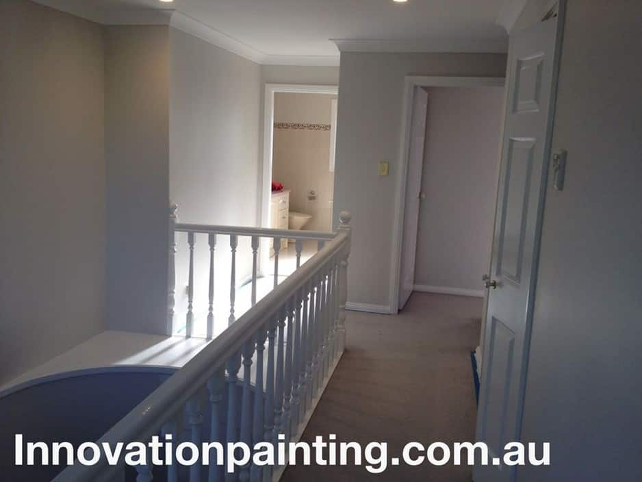 Innovation Painting Pty Limited Pic 1 - Interior Exterior Painting