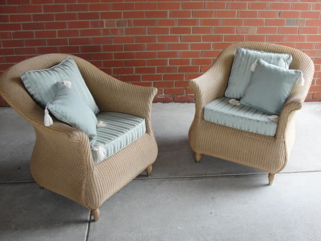 Second Hand Outdoor Furniture Melbourne