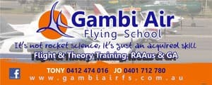 Gambi Air Flying School Pic 3