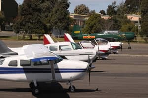 Gambi Air Flying School Pic 4