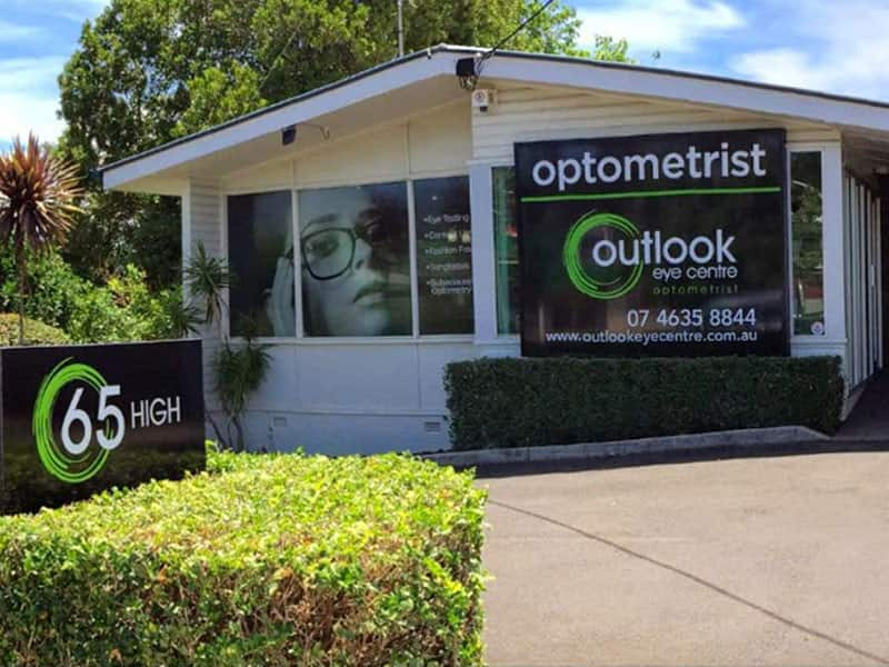 Outlook Eye Centre Pic 1