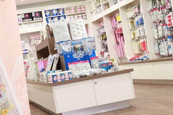 Online Cake Decorating Supplies Sydney