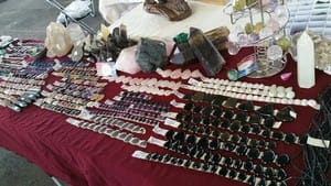 The Goddess Emporium Pic 4 - We have a tremendous array of natural gemstone cabochins
